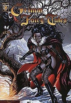 Download Grimm Fairy Tales (2005 series) #17 pdf epub