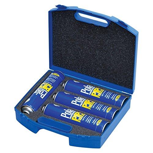 Kit de tubo polar congelador Porter - 580ml Spray Can x 4: Amazon ...