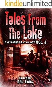 Tales from The Lake Vol.4: The Horror Anthology