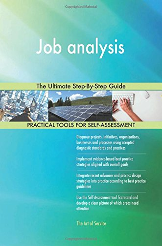 Job analysis: The Ultimate Step-By-Step Guide