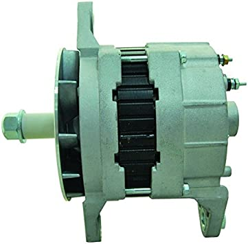 Alternator 3675174RX 1117900 19010111 19010182 8003 1117897 Cummins Cat 24V 70 a