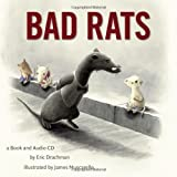 Bad Rats (with Audio CD)