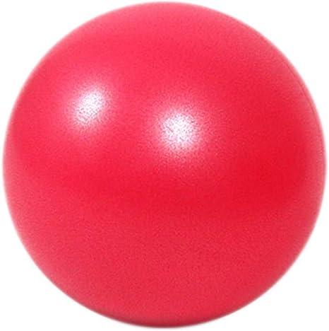 Bola de Yoga 25 cm Bola de Pilates Pelota de Gimnasia Bola de Yoga ...