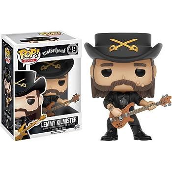 Amazon.com: Funko Pop! Music: Jerry Garcia Collectible ...