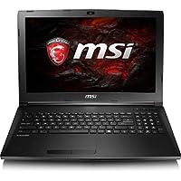 MSI GL62MX1044 15.6