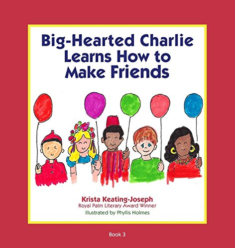 how to make a friend - 4