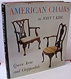 American Chairs, John T. Kirk, 0394473280