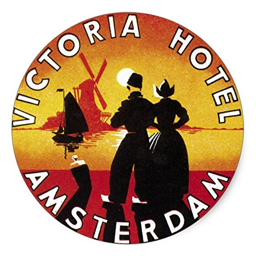 amsterdam hotel - 7