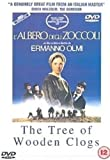 The Tree of Wooden Clogs [Import allemand]