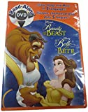 Beauty and the Beast Disney Read-Along