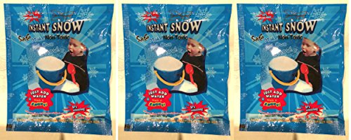 1 X SnowReal Artificial Fake Snow