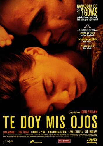 Te doy mis ojos (Take My Eyes) [2004] [DVD] by Laia Mar