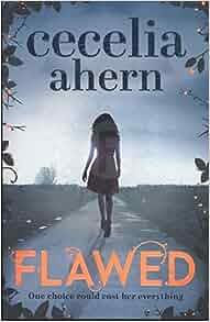 flawed cecelia ahern pdf free