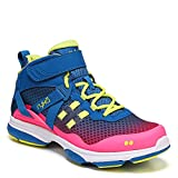 Ryka Women's Devotion XT Mid Seaport/Hyper Pink/Bright Chartreuse 11 B US B (M)