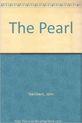 Book The Pearl