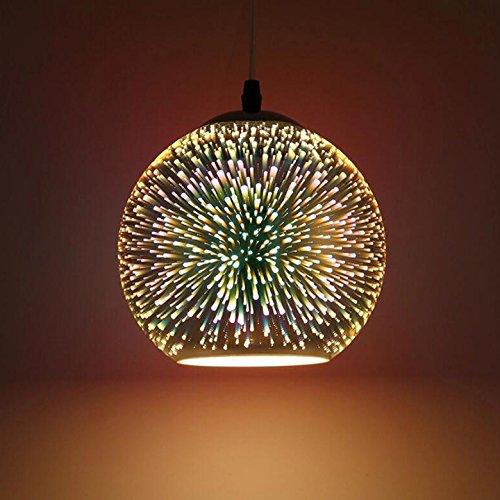 Restaurant Lighting Pendants - 6