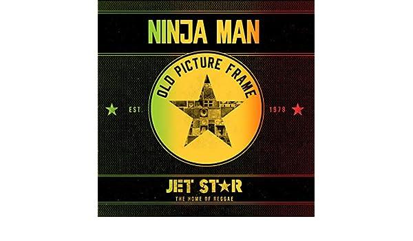Old Picture Frame de Ninja Man en Amazon Music - Amazon.es