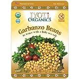 Jyoti Organics Garbanzo Beans 12x 10OZ