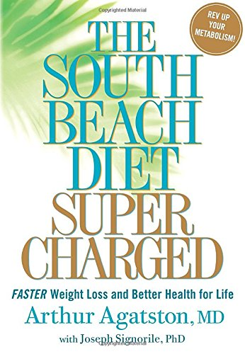 dr aguston md south beach diet