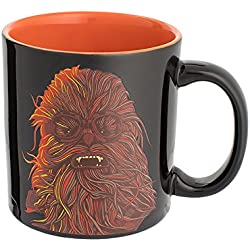 Solo: a Star Wars Story Coffee Mug, 20 oz, Black