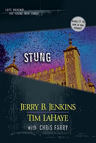 book cover of Stung