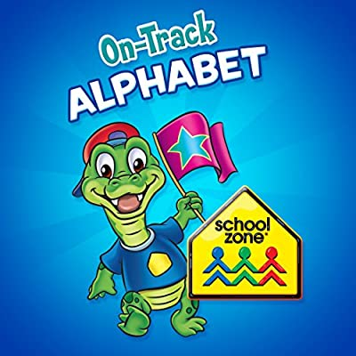 On-Track Alphabet (Windows) [Download]