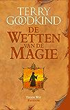 Fantoom (De Wetten van de Magie Book 10)