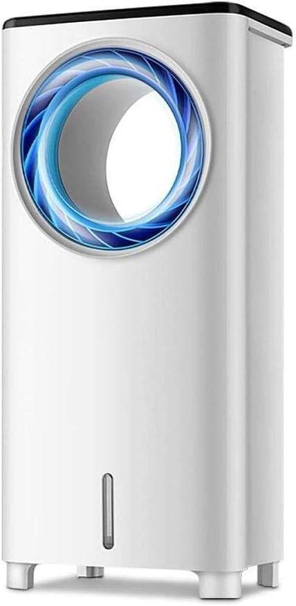 Refrigerador portable del refrigerador de aire de aire, refrigerador portable del aire, por evaporación del refrigerador de aire, sin hojas del refrigerador de aire ventilador de aire acondicionado do