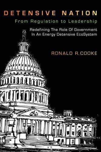 Read Online Detensive Nation: From Regulation to Leadership pdf