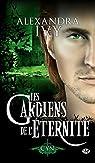 Les Gardiens de l'Éternité, tome 12 : Cyn par Alexandra