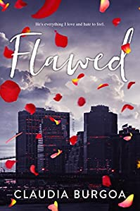 Flawed by Claudia Burgoa ebook deal