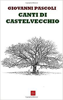 Book Canti di Castelvecchio