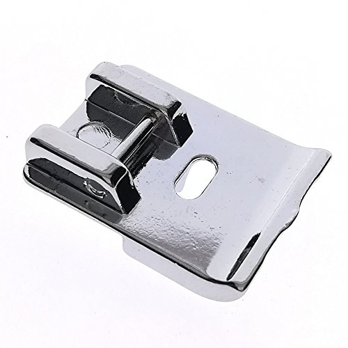- YOFAN Piping Sewing Machine Presser Foot - Fits All Low Shank Snap-On Singer, Brother, Babylock, Euro-Pro, Janome, Kenmore, White, Juki, New Home, Simplicity, Elna and More!