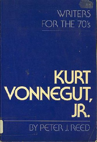Kurt Vonnegut Jr, Reed, Peter J.