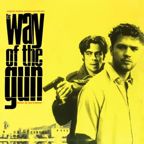 The Way Of The Gun (2000 Film)