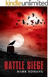 Battle Siege (The Battle Series Book 3)