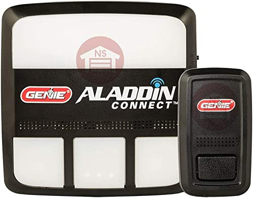 Genie ALKT1-R Aladdin Connect Smartphone Garage Door Opener Monitor
