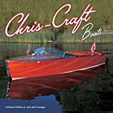 img - for Chris-Craft Boats by Anthony Mollica Jr (2009-07-10) book / textbook / text book