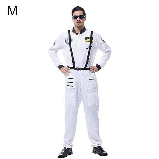 Traje de Ropa de Alto Rendimiento, Astronauta, Astronauta, Disfraz ...