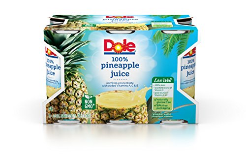 dole-pineapple-juice-6-ounce-pack-of-48