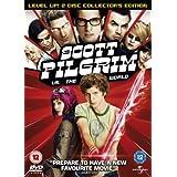 Scott Pilgrim vs. The World [DVD]by Michael Cera