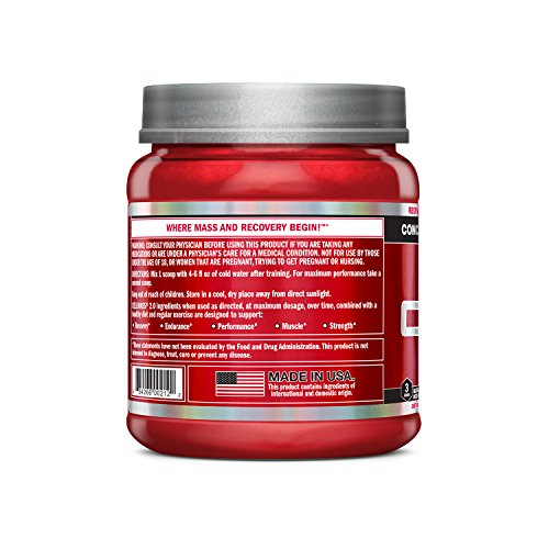 BSN CELLMASS 2.0 Watermelon, 1.09lb (50 Servings)