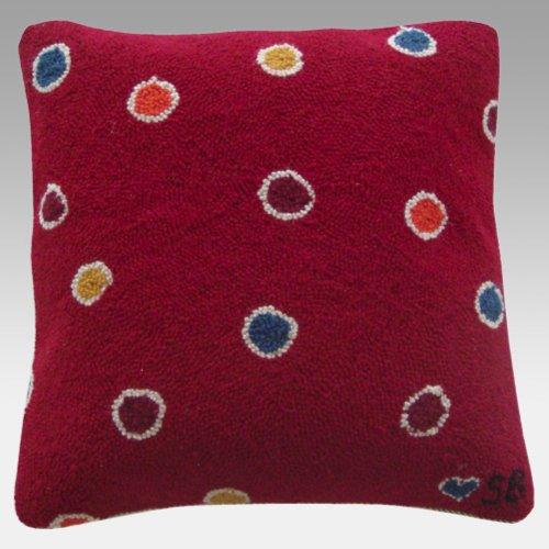 (Susan Branch - Dot Dot Dot - Pillow)