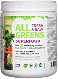 Best Green Superfood Powders - Webber natural All Greens Superfood Vegetarian Powder Gluten Review