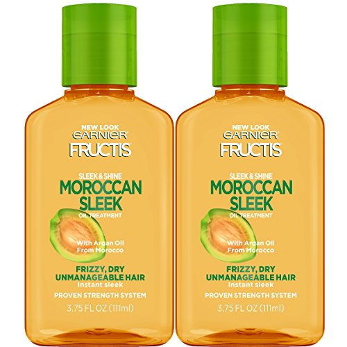 Garnier Hair Care Fructis Sleek & Shine Moroccan Oil Treatme