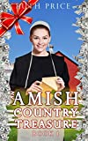99¢ NEW RELEASE - An Amish Country Treasure (Amish Country Treasure Series -  Book 1)
