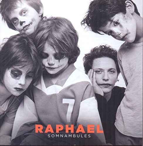 Raphael - Somnambules (2015) [FLAC] Download