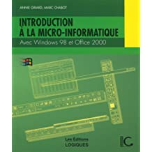 Introduction micro inf. wind 98 off 2000