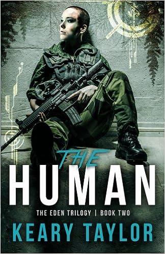 The Human: Volume 2 (The Eden Trilogy): Amazon.es: Keary ...