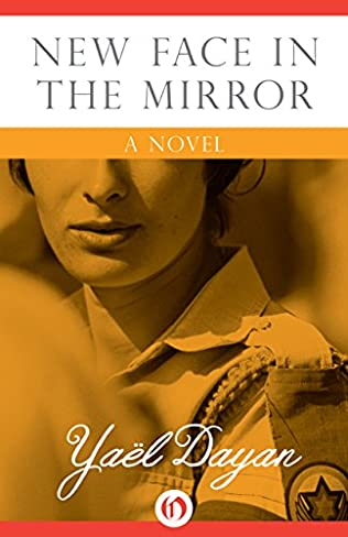 book cover of A New Face in the Mirror